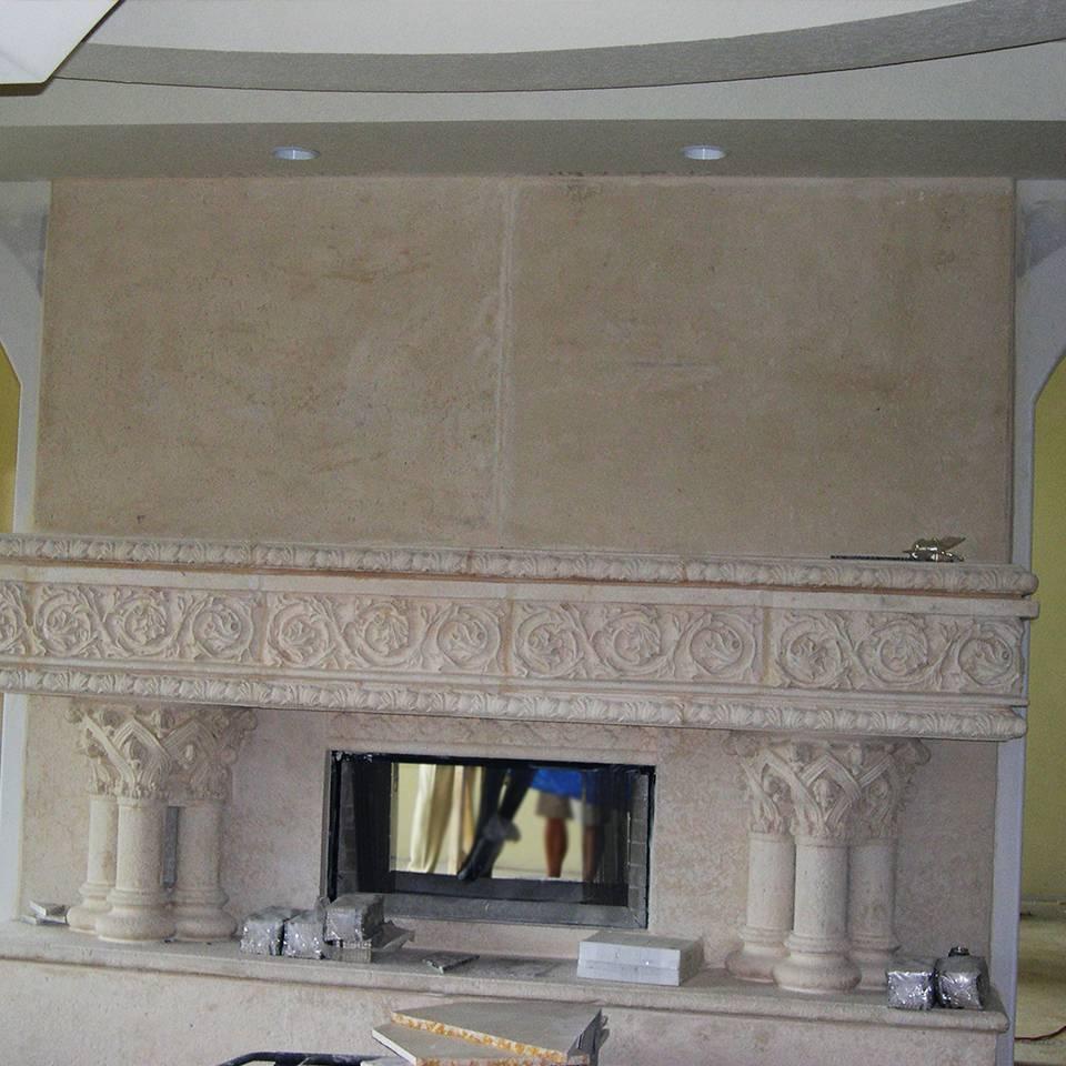 fireplace construction ediss construction u0026 remodeling