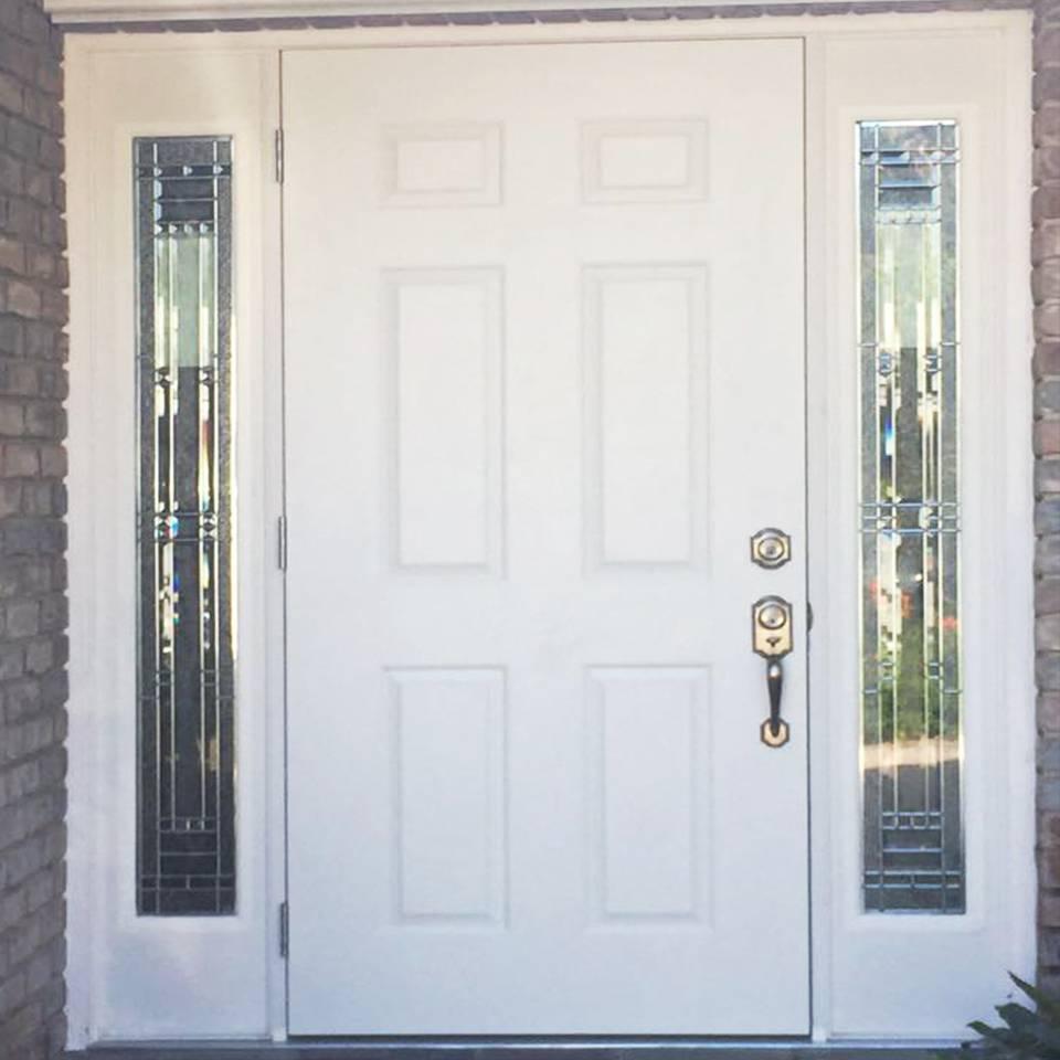 Project Info Client Homeowner Type Front Door Remodeling