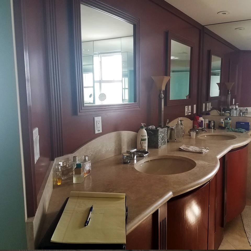 New Bathroom/Kitchen Remodel Ft Lauderdale FL - Ediss Construction