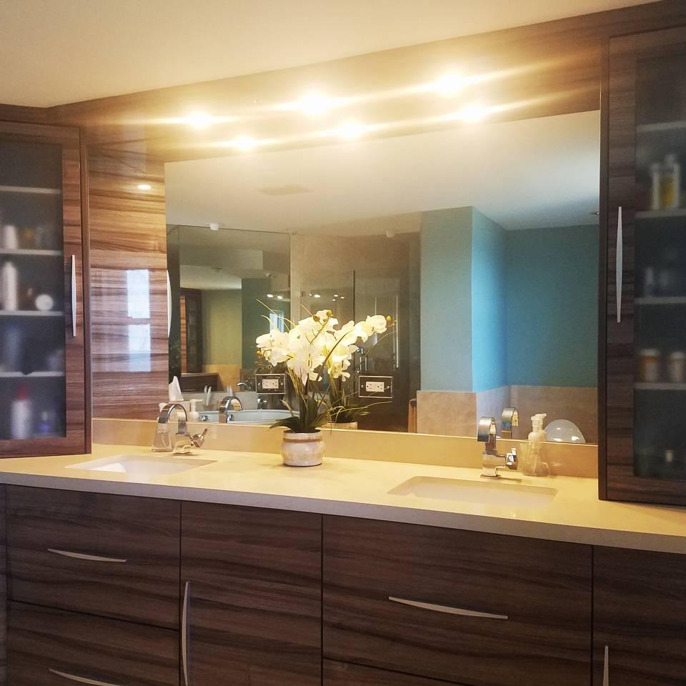 New Bathroom/Kitchen Remodel Ft Lauderdale FL - Ediss ...