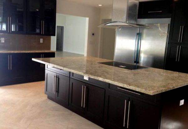 Kitchen Remodel Aventura