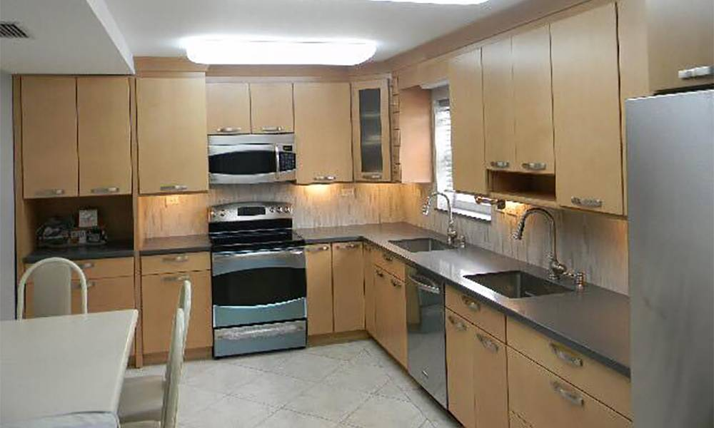 Kitchen Remodeling Fort Lauderdale Fl