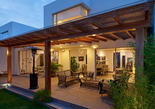Patios & Outdoor Designs
