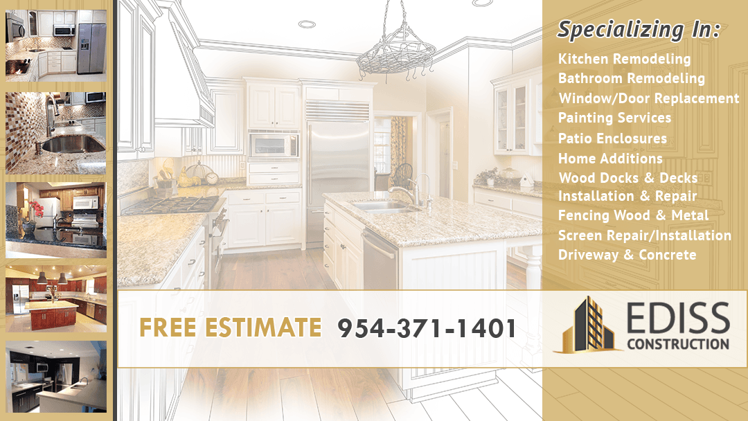 Remodeling Company Hollywood