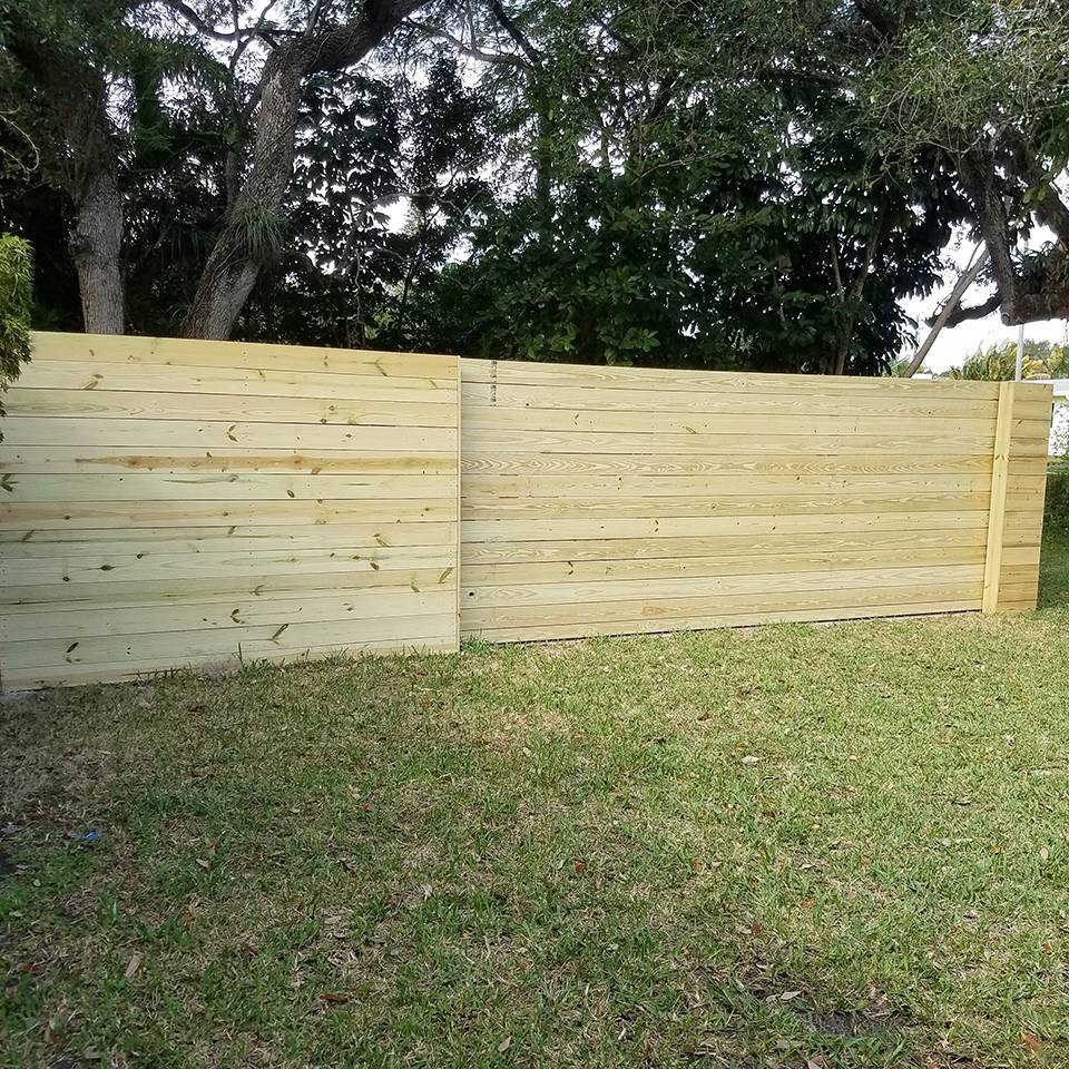 Fence Project Ediss Construction Amp Remodeling