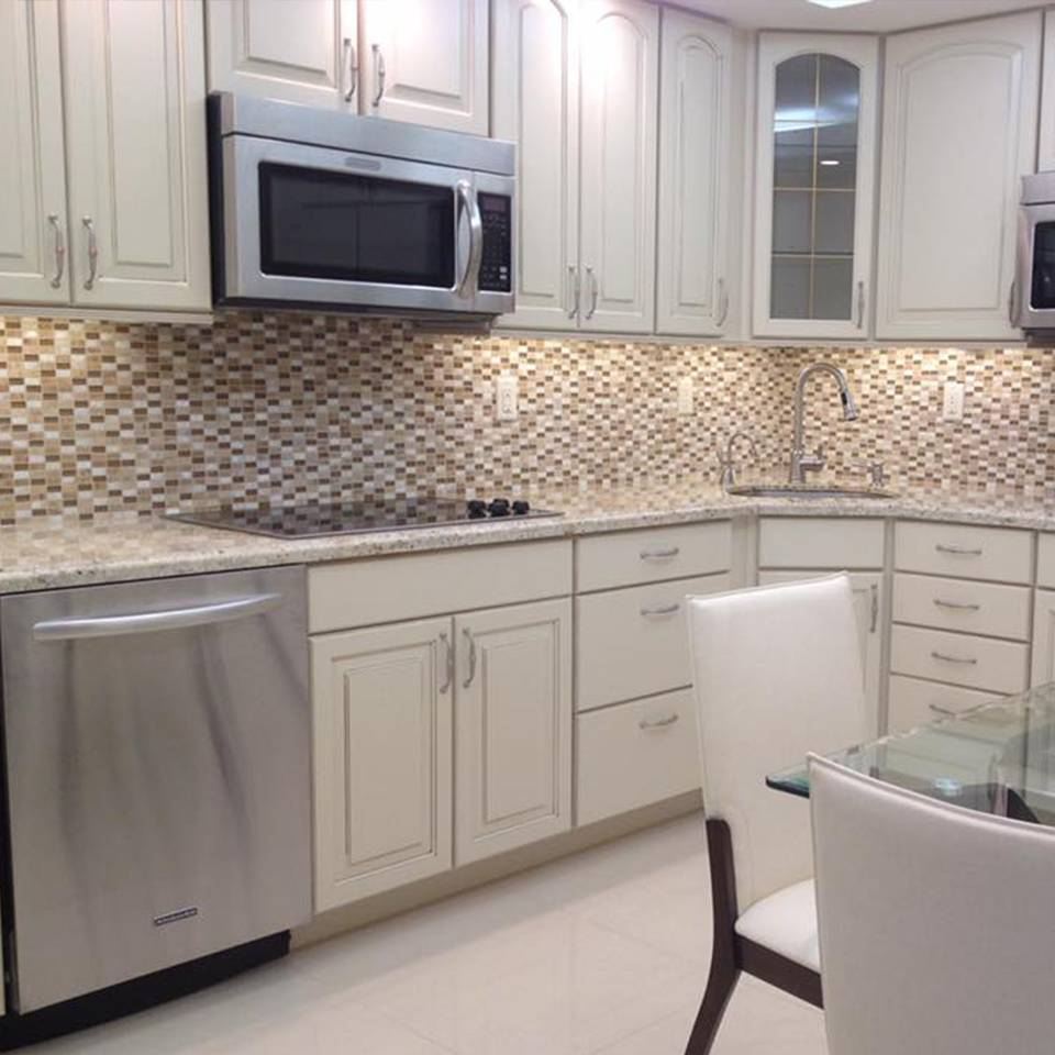 Kitchen Remodeling Condo Ediss Construction Remodeling