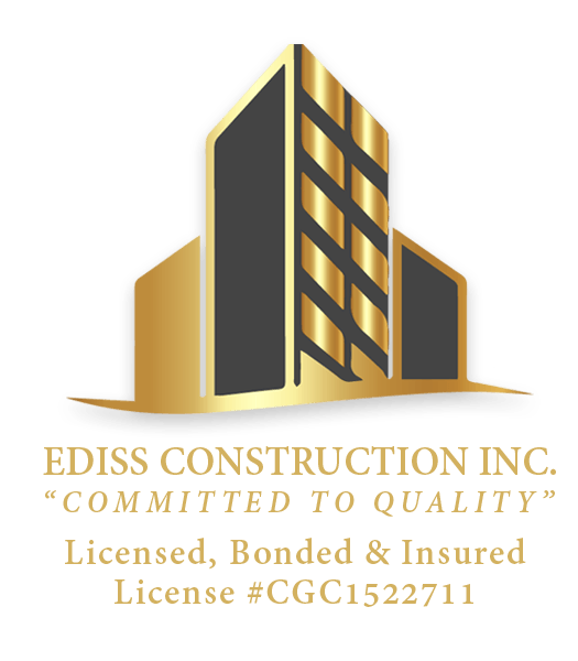 Ediss Remodeling Company - Remodeling Services