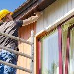 Give Your Property a Fresh Look with a Painting Job