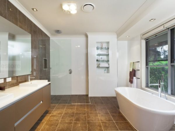 Ediss Construction And Remodeling Company Hollywood FL - Bathroom renovation company