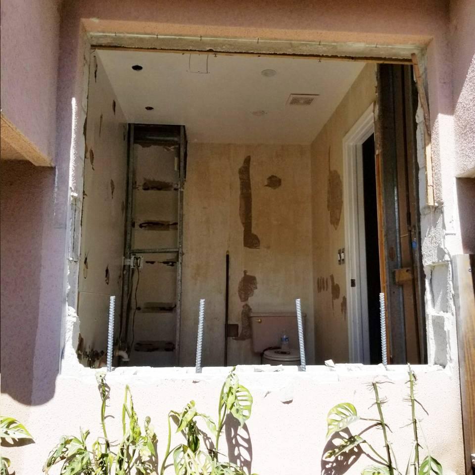 Bathroom Remodeling Hollywood Fl Ediss Construction