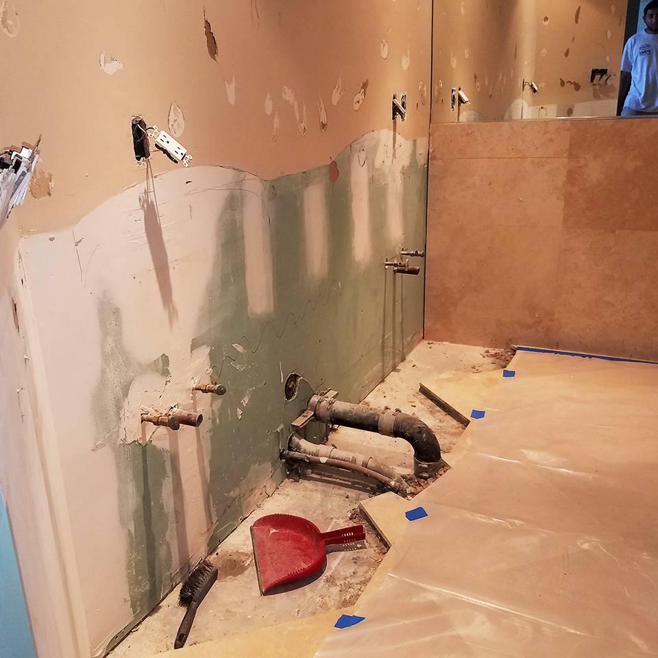 New Bathroom Kitchen Remodel Ft Lauderdale Fl Ediss