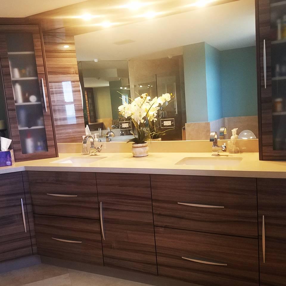 new bathroom/kitchen remodel ft lauderdale fl - ediss construction
