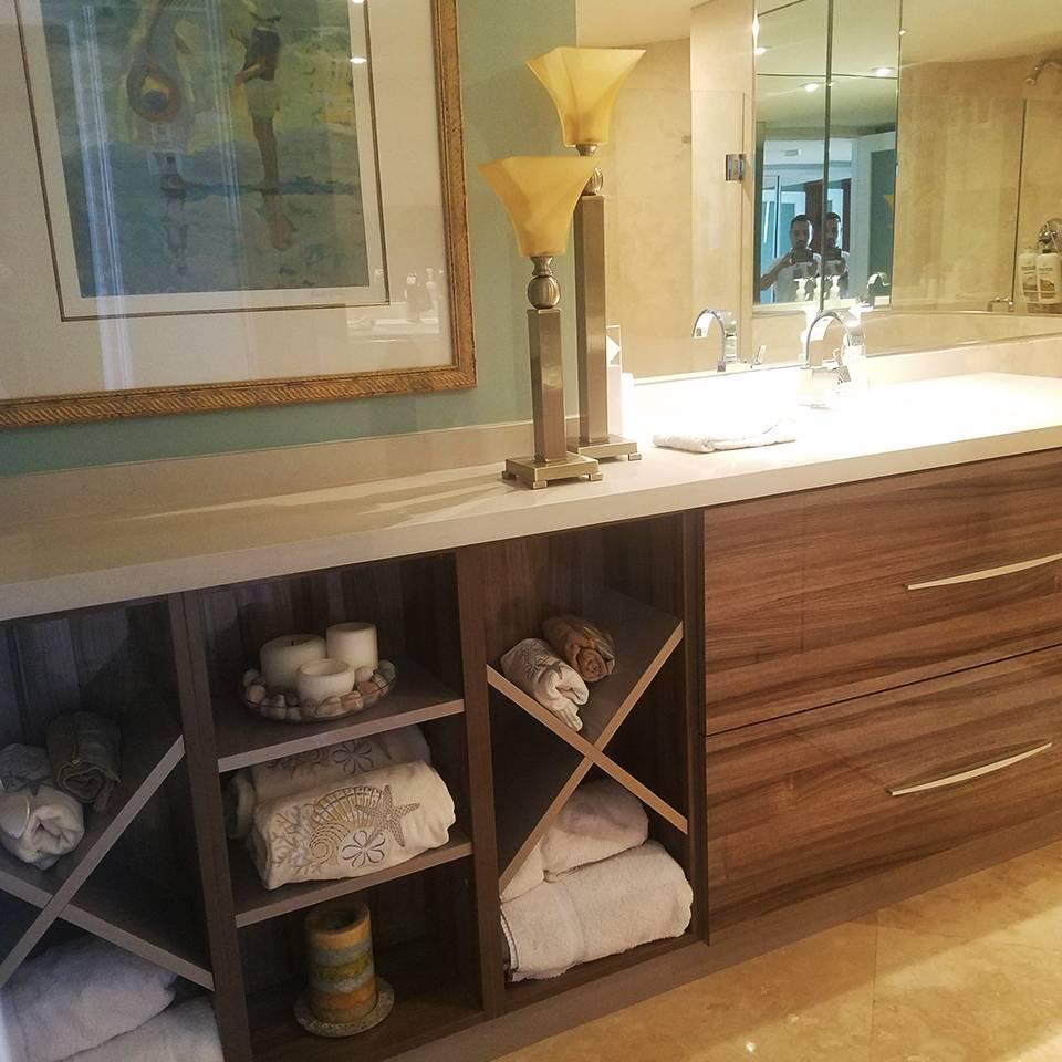 Kitchen And Bath Remodeling: New Bathroom/Kitchen Remodel Ft Lauderdale FL